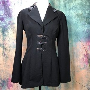 📌 XOXO Lovely Asian style Blazer - Jacket